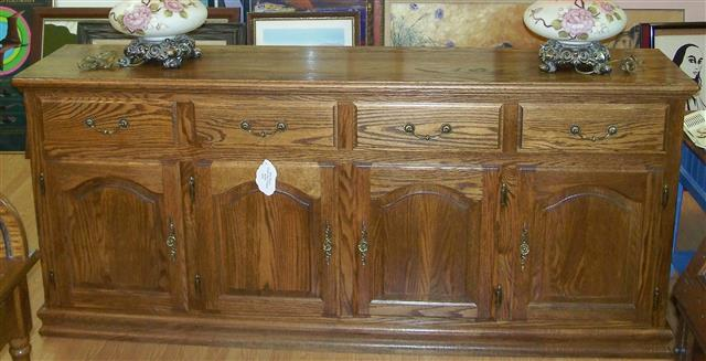 Buffet Sideboard U2013 Handcrafted In Grants Pass Oregon By Bent Wood